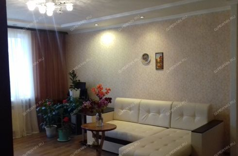 3-komnatnaya-ul-fedoseenko-d-88 фото