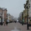Благоустраивать главную улицу Нижнего Новгорода будут по новому проекту