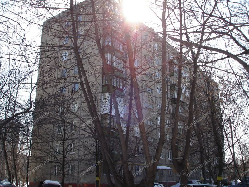 улица Коминтерна, 8 фото
