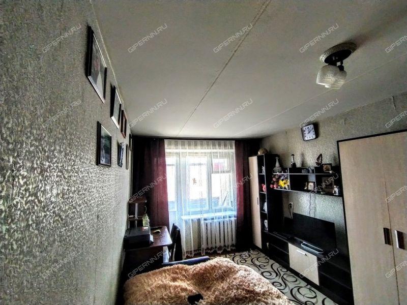 однокомнатная квартира на бульваре Комсомольский город Арзамас