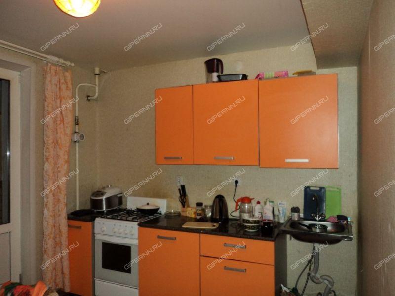 двухкомнатная квартира в новостройке на улице Короленко город Арзамас