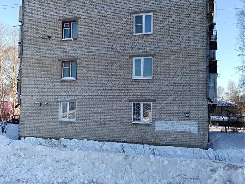 Комсомольская улица, 22 фото