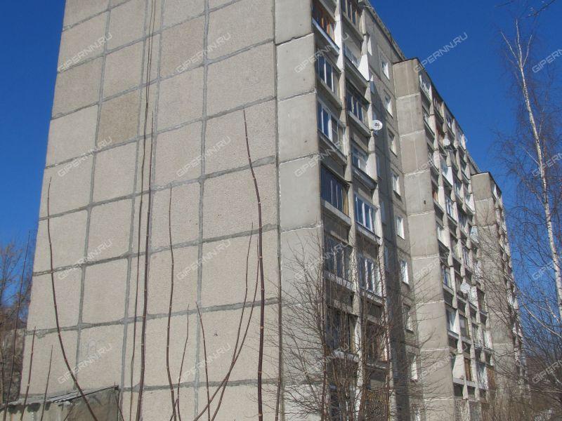 улица Маршала Голованова, 55 фото