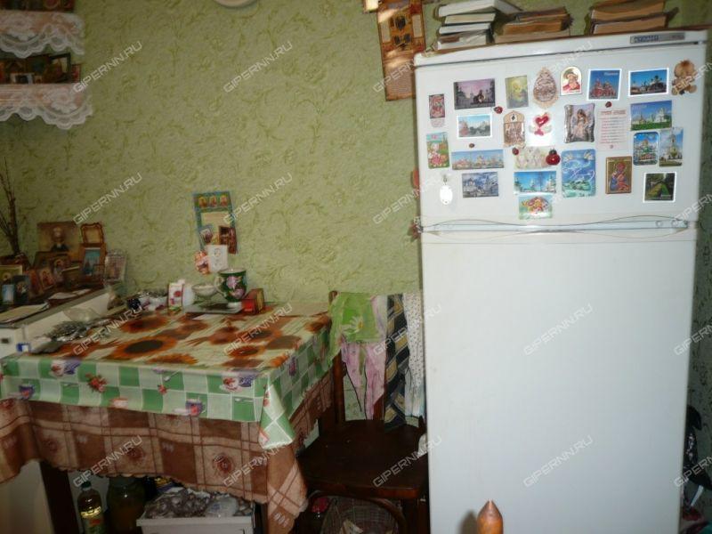 однокомнатная квартира на улице Мичурина дом 9 город Володарск
