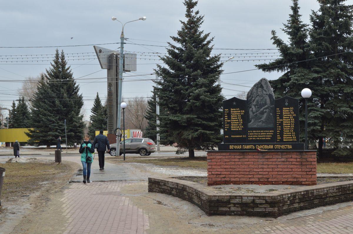 Какие парки и скверы благоустроят в 2018 году в Нижнем Новгороде? - фото 13