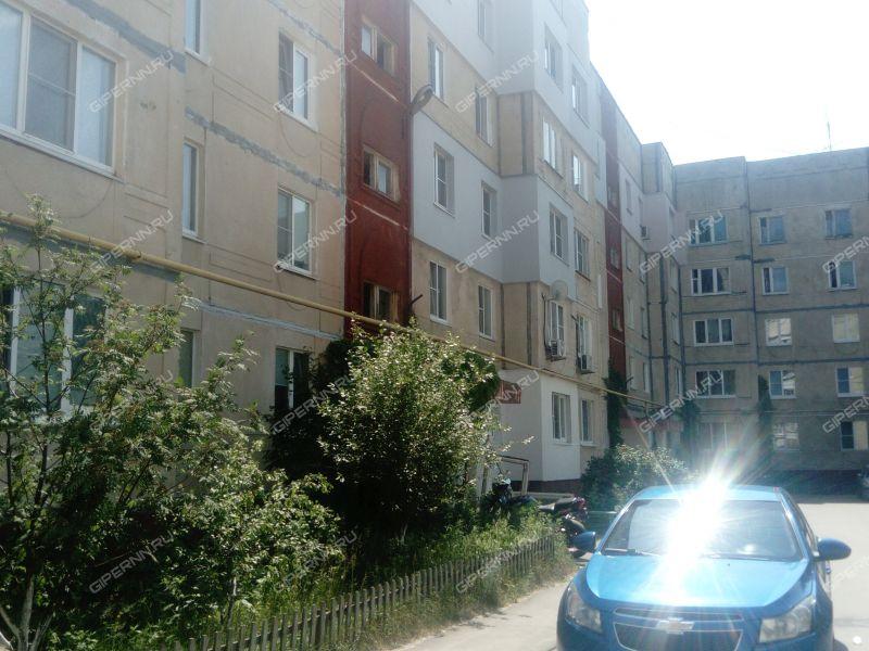 бульвар Космонавтов, 26а фото