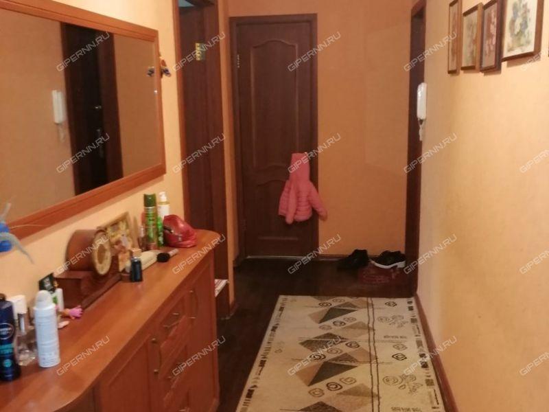 трёхкомнатная квартира на Волжской набережной дом 6
