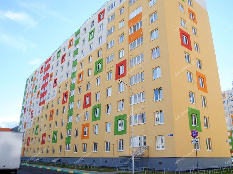 Бурнаковская улица, 103 фото
