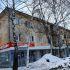 двухкомнатная квартира на улице Бекетова дом 32