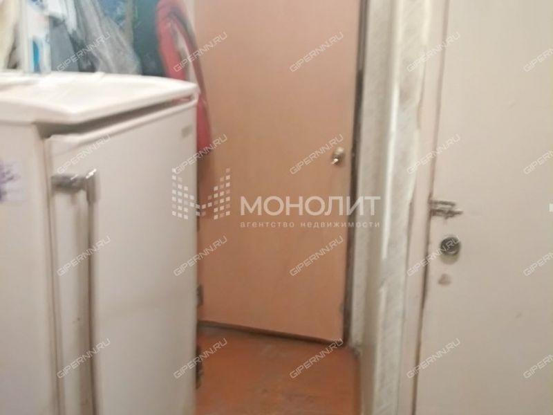 комната в доме 41 к2 на проспекте Ленина