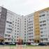 четырёхкомнатная квартира на улице Федосеенко дом 4