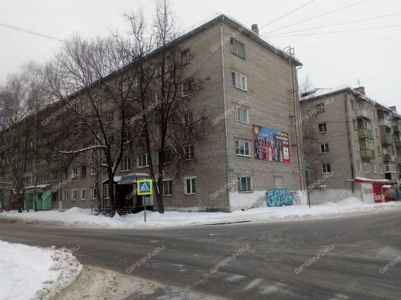 улица Космонавтов, 5 фото