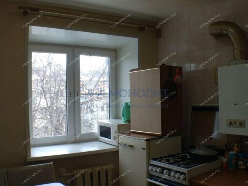 трёхкомнатная квартира на Московском шоссе дом 128