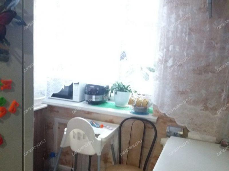 двухкомнатная квартира на улице Ватутина дом 1а
