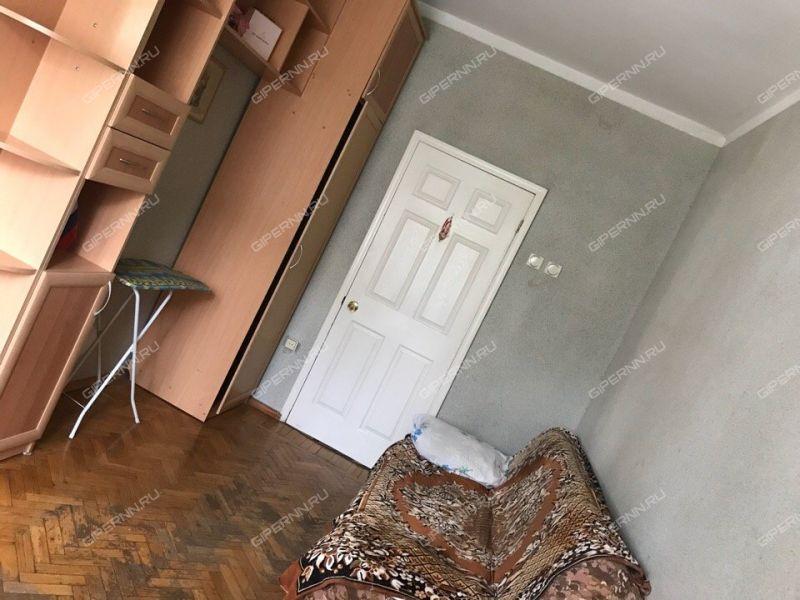 комната в доме 14 на Гордеевской улице