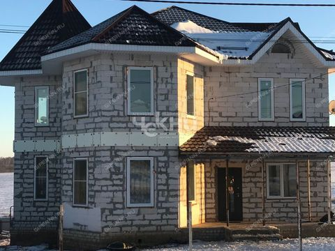 kottedzh-derevnya-beshencevo-ul-malaya-okruzhnaya фото