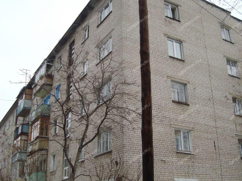 Заводская улица, 15 к1 фото
