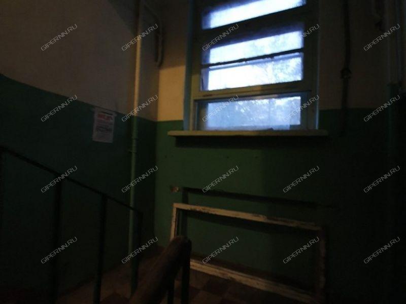 комната в доме 9 в переулке Спортивный город Кстово