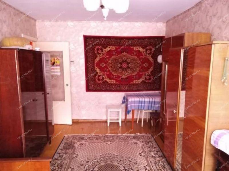 двухкомнатная квартира на улице Кирова дом 16 город Балахна