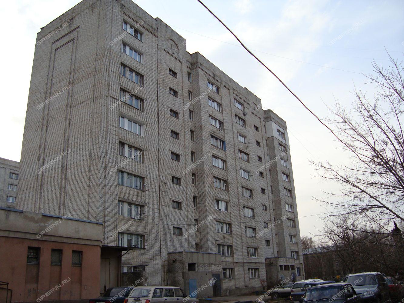 Поиск Коммерческой недвижимости Касимовская улица помещение для персонала Солнечногорская улица