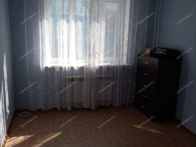 однокомнатная квартира на улице Магистральная дом 4 посёлок Новинки
