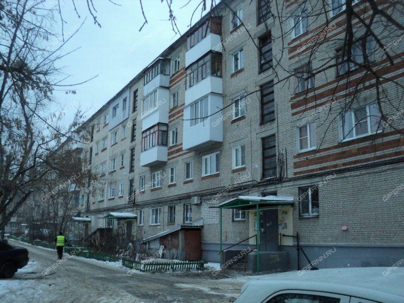 однокомнатная квартира на бульваре Победы дом 17 город Дзержинск