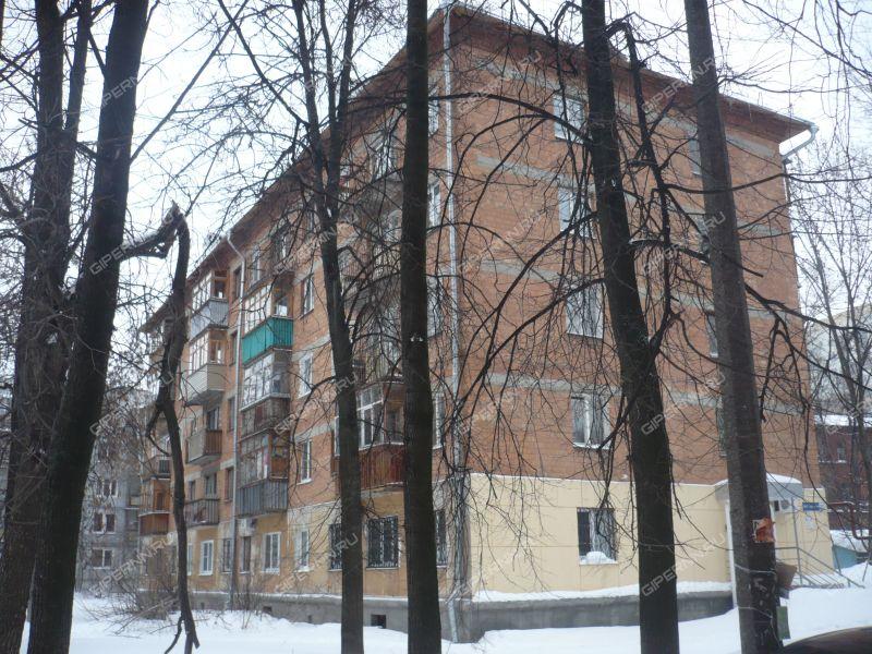 проспект Гагарина, 21 к1 фото