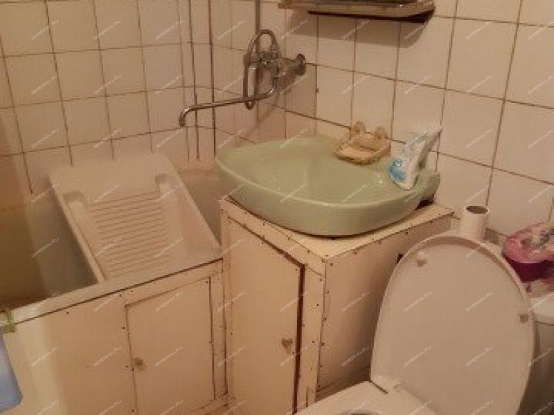 однокомнатная квартира на улице Петрищева дом 5В город Дзержинск