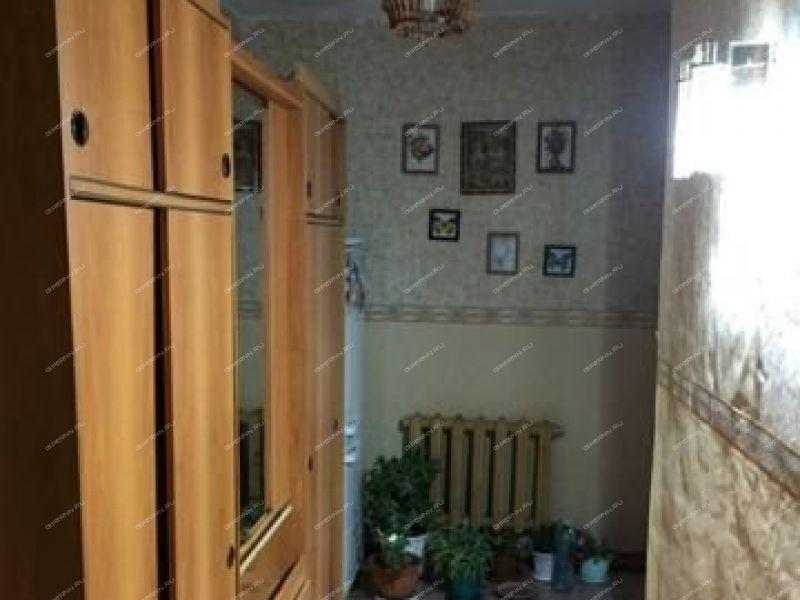 двухкомнатная квартира на  деревня Соловьёво