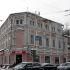 трёхкомнатная квартира на улице Алексеевская дом 17