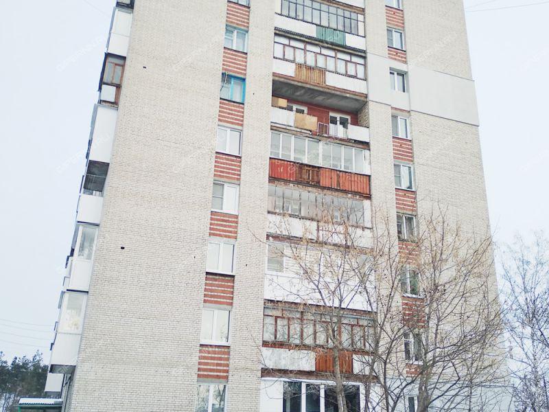 трёхкомнатная квартира на проспекте Чкалова дом 57 город Дзержинск