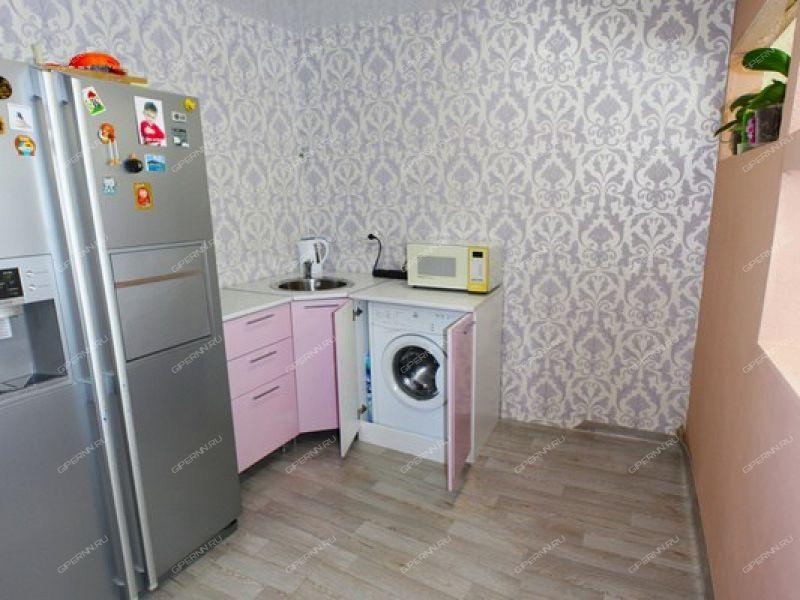 однокомнатная квартира на улице Свердлова дом 23 город Балахна
