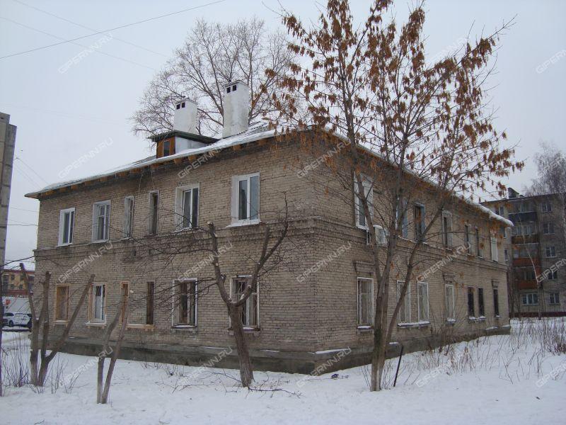 улица Васильева, 24 фото