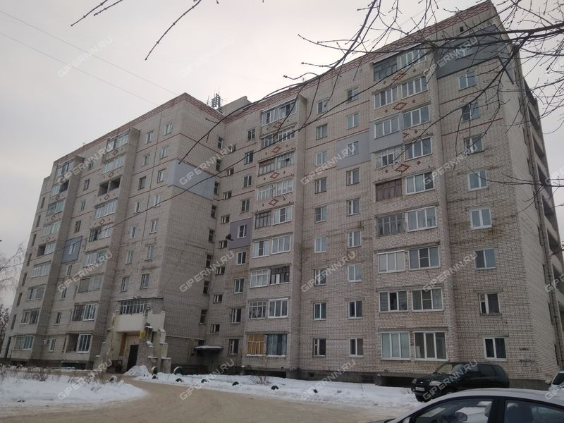 Первомайская улица, 13 фото