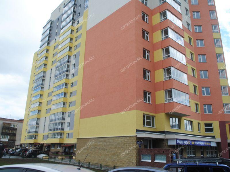 Ошарская улица, 80 фото