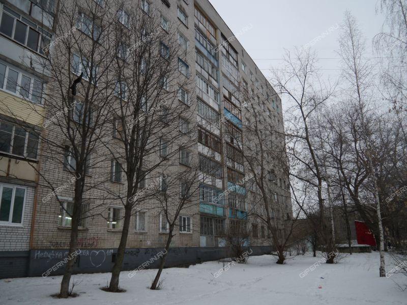 улица Дьяконова, 26а фото