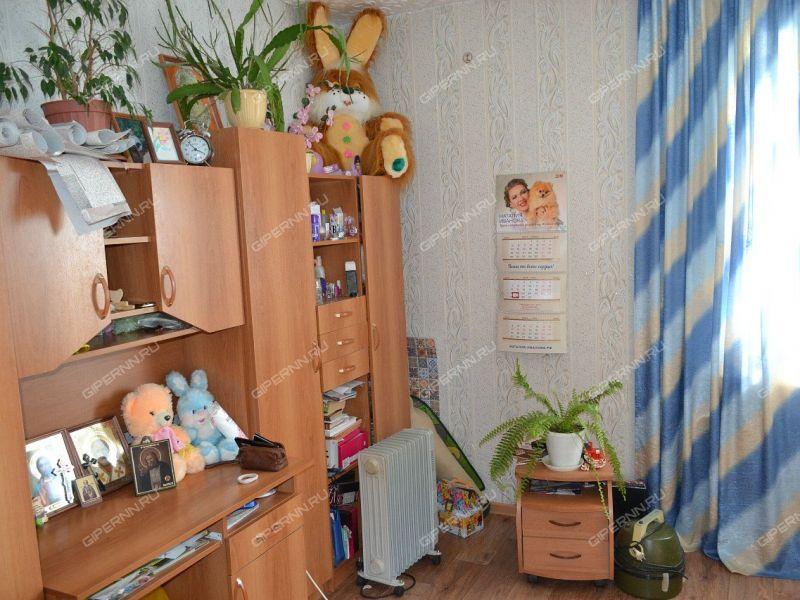 двухкомнатная квартира на улице Свободы дом 66 город Ворсма