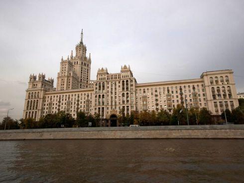 Сколько стоит аренда жилья в сталинских высотках?