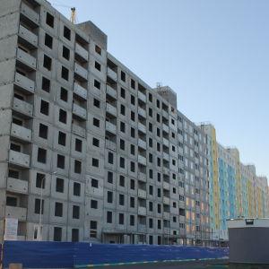 Больше жилья должны ввести в Нижнем Новгороде в 2018 году - фото