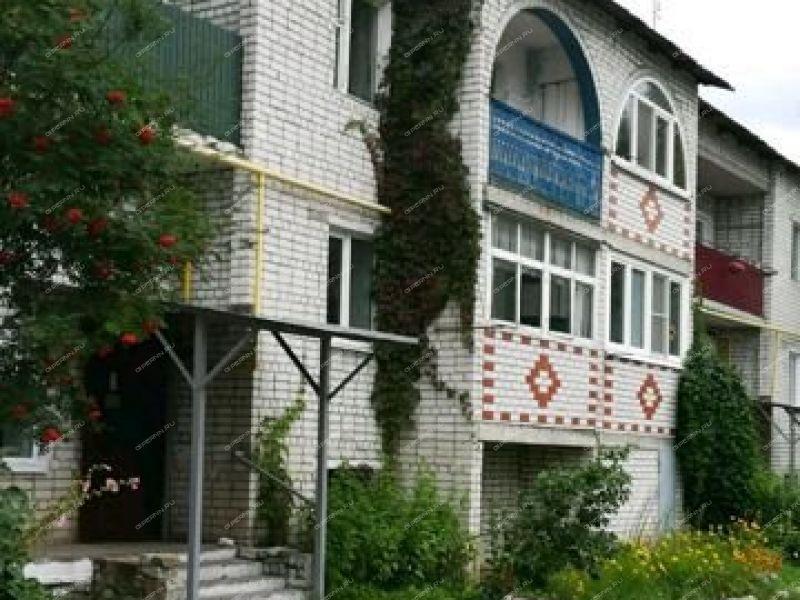 трёхкомнатная квартира в микрорайоне Молодёжный дом 3 город Кулебаки