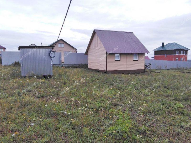 дом на Раздолье деревня Бурцево