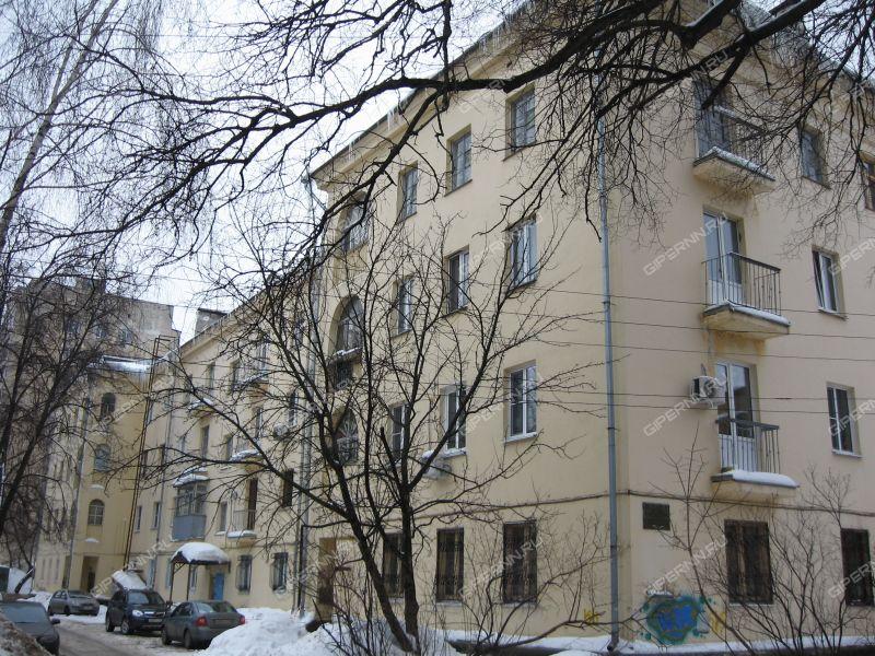Ошарская улица, 54 фото