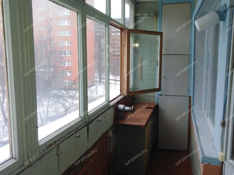 трёхкомнатная квартира на улице Медицинская дом 11