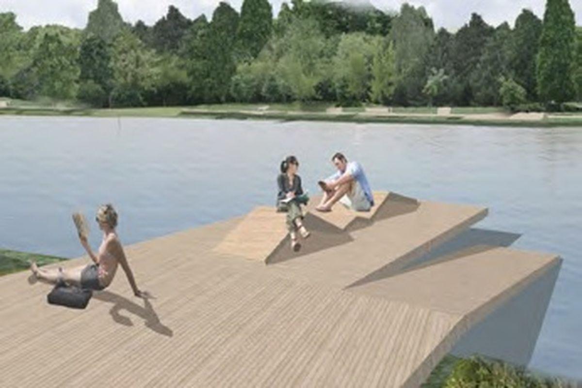 Какие парки и скверы благоустроят в 2018 году в Нижнем Новгороде? - фото 24