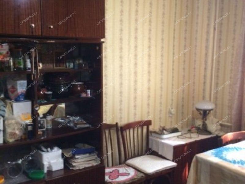 комната в доме 3 на улице Сестёр Рукавишниковых