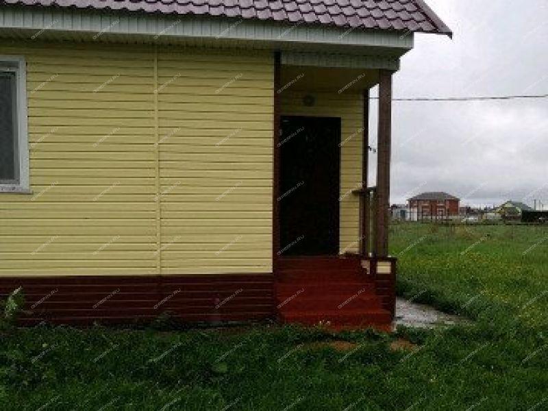 дом на  село Большое Болдино