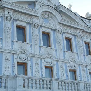Глеб Никитин: Здание «Банка Рукавишникова» станет жемчужиной Нижнего - фото