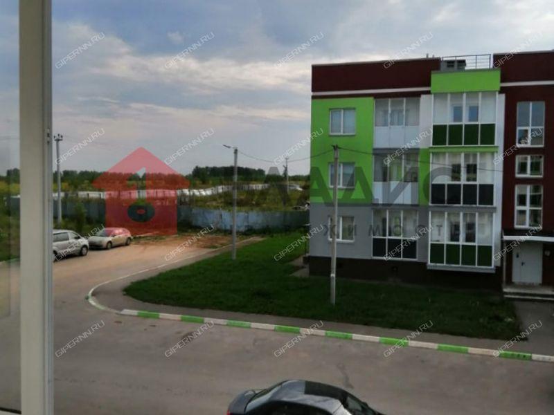 однокомнатная квартира в Инженерном проезде дом 7 посёлок Новинки