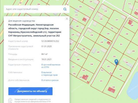poselok-kerzhenec-gorodskoy-okrug-bor фото
