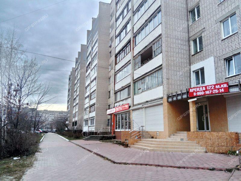 улица Петрищева, 14 фото